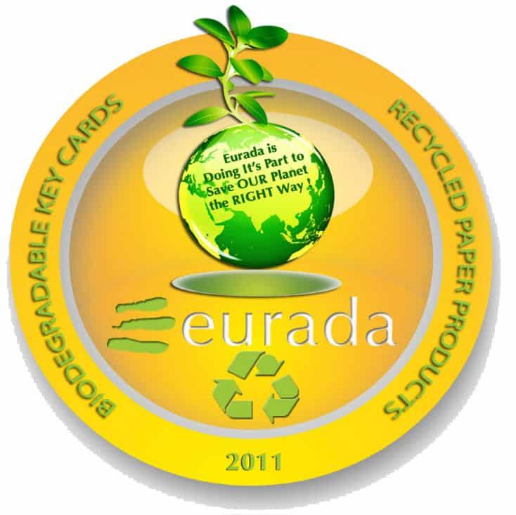 Eurada Logo